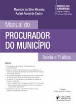 Manual do Procurador do Município (2019)