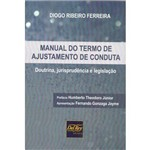 Manual do Termo de Ajustamento do Conduta