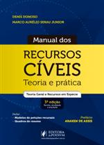 Manual dos Recursos Cíveis - Teoria e Prática (2018)