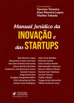Manual Jurídico da Inovação e das Startups (2019)