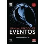 Manual Pratico de Eventos - Campus