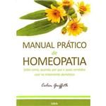 Manual Prático de Homeopatia