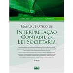 Manual Prático de Interpretação Contábil da Lei Societária