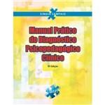 Manual Pratico do Diagnostico - Wak Editora