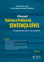 Manual Teórico e Prático da Sentença Cível (2019)