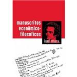Manuscritos Economico-filosoficos