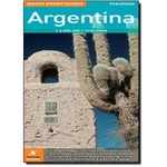 Mapa Rough Guides Argentina