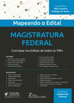 Mapeando o Edital - Magistratura Federal (2019)