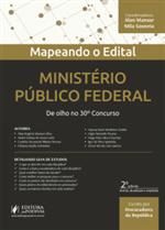 Mapeando o Edital - Ministério Público Federal (2019)