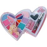 Maquiagem Barbie - Candide