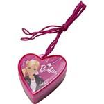 Maquiagem Barbie Pingente Coração - Candide