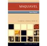 Maquiavel - Jze