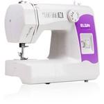 Maquina de Costura Elgin Decora Jx2080 - 220v - Elgin S/a