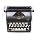 Máquina de Escrever Wer Memory Keepers – Typecast Black 310296