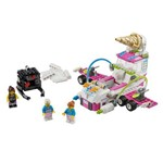 Máquina de Sorvetes Cone 70804 - Lego