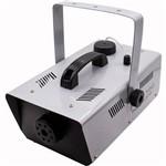 Maquina Fumaça Profissional 1500 W Sem Fio 110V