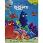 Mar de Aventuras - Procurando Dory