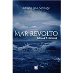 Mar Revolto - Poesias e Crônicas
