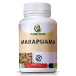 Marapuama 500mg 120cps Planet Nutry