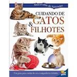 Maravilha de Aprender - Cuidando de Gatos e Filhotes