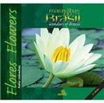 Maravilhas do Brasil - Flores - Escrituras