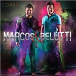 Marcos Belutti - Cores - Cd