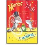 Marcos e Mili: o Incrível Truque de Mágica