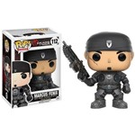 Marcus Fenix - Gears Of War Funko Pop Games
