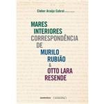 Mares Interiores - 1ª Ed.