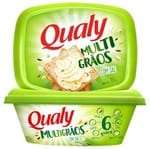 Margarina Qualy 250g Multi Graos com Sal