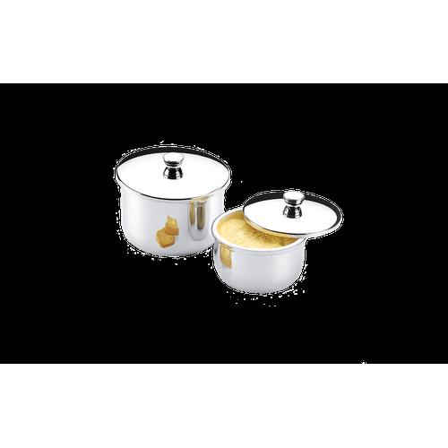 Margarineira para Pote de 250 Gr - Atina