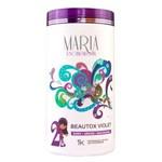 Maria Escandalosa Botox Matizador Violet 1kg