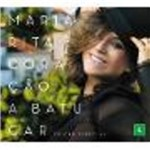 Maria Rita - Coracao a Bat(cd+dvd)