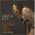 Maria Rita - o Samba em Mim ao Vivo