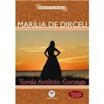 Marília de Dirceu - Coleção Clássicos da Literatura
