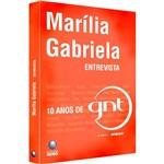 Marília Gabriela Entrevista: 10 Anos de GNT