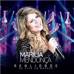 Marilia Mendonça - Realidade