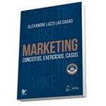 Marketing - Conceitos, Exercícios, Casos