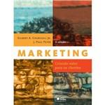 Marketing - Criando Valor para os Clientes 3ª Ed