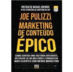 Marketing de Conteudo Epico - Dvs