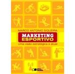 Marketing Esportivo - Saraiva