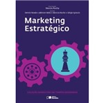 Marketing Estrategico - Saraiva