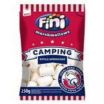Marshmallows Camping Americano