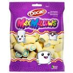 Marshmallows Docile Tubo Amarelo 250g