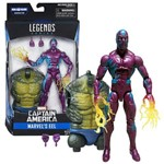 Marvel Legends - Eel Articulado - Hasbro B6884