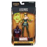 Marvel Legends - Enchantress Articulada - Hasbro B7443