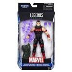 Marvel Legends - Homem Maravilha Articulado - Hasbro B6885