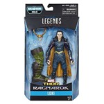 Marvel Legends - Loki Articulado - Hasbro C1801