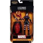 Marvel Legends - Nico Minoru Articulada - Hasbro B7447