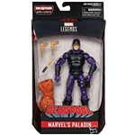 Marvel Legends - Paladin Articulado - Hasbro E1570